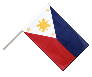 Philippines  Hand Waving PRO 2x3 ft