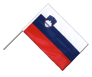 Hand Waving Flag PRO 2x3 ft