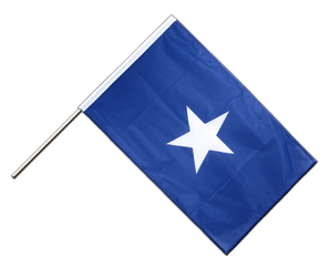 Somalia Hand Waving Flag PRO 2x3 ft
