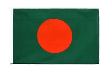 Bangladesh Sleeved Flag ECO 2x3 ft