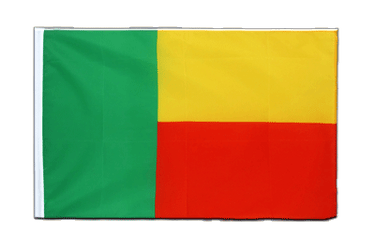 Benin Sleeved Flag ECO 2x3 ft
