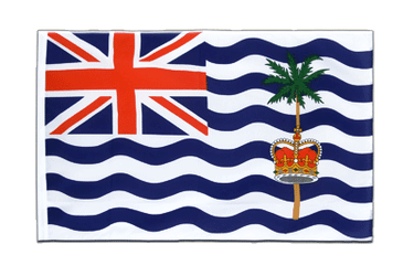 British Indian Ocean Territory Sleeved Flag ECO 2x3 ft
