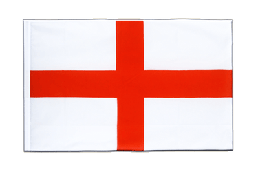 England St. George Sleeved Flag ECO 2x3 ft