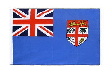 Fiji Sleeved Flag ECO 2x3 ft