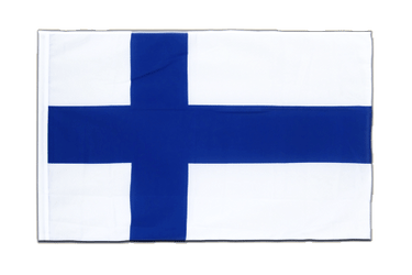 Finland Sleeved Flag ECO 2x3 ft