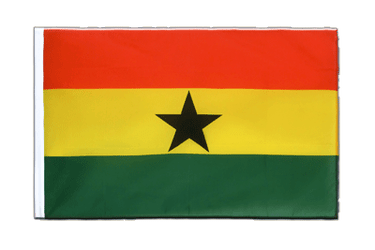 Ghana  Sleeved ECO 2x3 ft