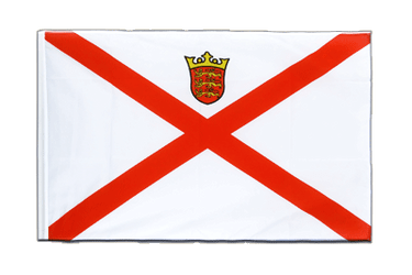 Jersey Sleeved Flag ECO 2x3 ft