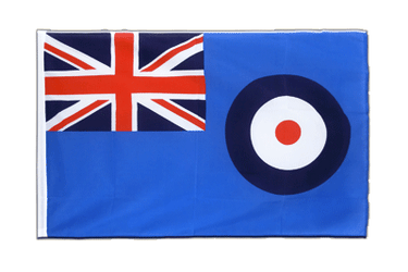 Großbritannien Royal Airforce RAF Hohlsaum Flagge ECO 60 x 90 cm