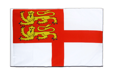 Sark Sleeved Flag ECO 2x3 ft