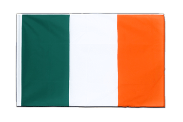 Sleeved Flag ECO 2x3 ft