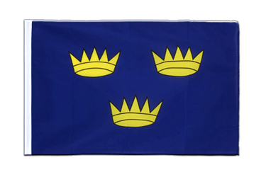 Munster Drapeau Fourreau ECO 60 x 90 cm