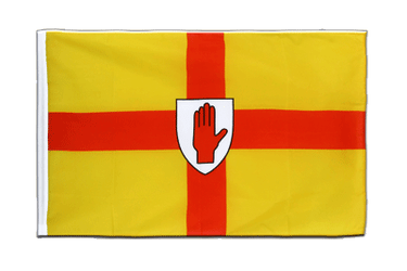 Ulster Sleeved Flag ECO 2x3 ft