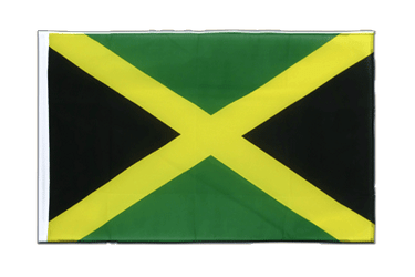 Jamaica Sleeved Flag ECO 2x3 ft