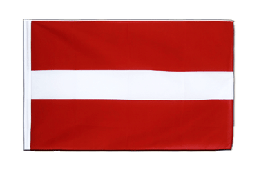 Latvia - Sleeved Flag ECO 2x3 ft