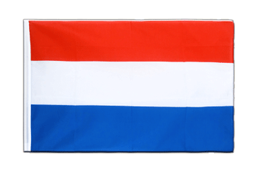 Luxembourg Sleeved Flag ECO 2x3 ft