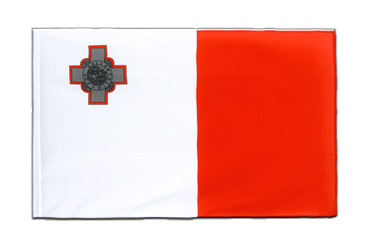 Malta - Sleeved Flag ECO 2x3 ft