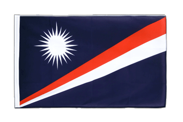 Marshall Islands Sleeved Flag ECO 2x3 ft