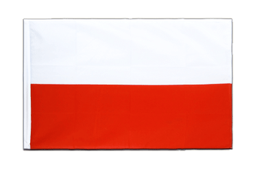 Monaco - Sleeved Flag ECO 2x3 ft