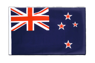 New Zealand - Sleeved Flag ECO 2x3 ft