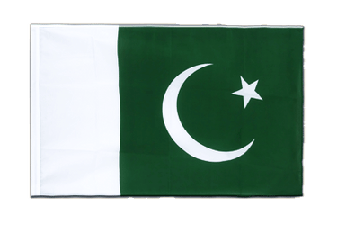 Pakistan Sleeved Flag ECO 2x3 ft