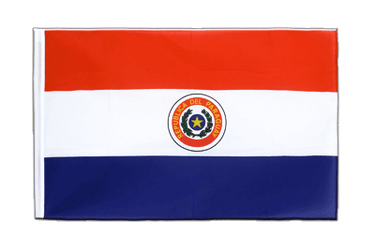 Paraguay Sleeved Flag ECO 2x3 ft