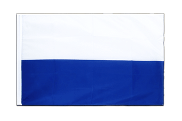 San Marino without crest Sleeved Flag ECO 2x3 ft