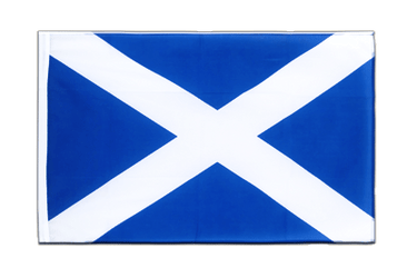 Scotland Sleeved Flag ECO 2x3 ft