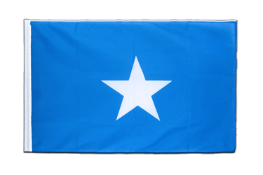Somalia Sleeved Flag ECO 2x3 ft