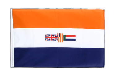 South Africa old Sleeved Flag ECO 2x3 ft