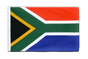 South Africa Sleeved Flag ECO 2x3 ft