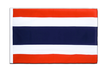 Thailand Sleeved Flag ECO 2x3 ft