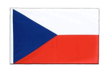 Czech Republic Sleeved Flag ECO 2x3 ft