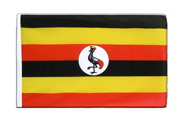 Uganda  Sleeved ECO 2x3 ft