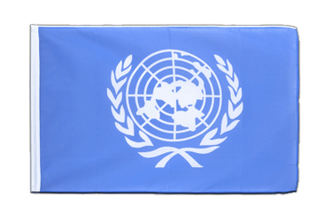 UNO Sleeved Flag ECO 2x3 ft