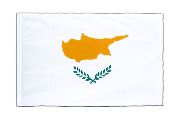 Cyprus Sleeved Flag ECO 2x3 ft