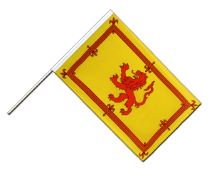 Scotland Royal - Hand Waving Flag ECO 2x3 ft