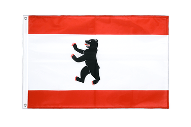 Berlin Grommet Flag PRO 2x3 ft