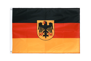 Germany Dienstflagge Grommet Flag PRO 2x3 ft