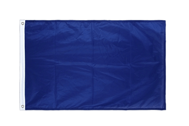 Blue Grommet Flag PRO 2x3 ft