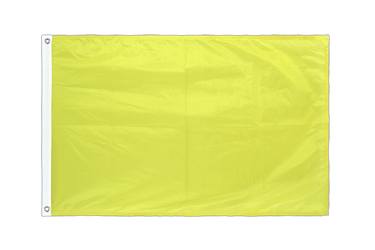 Yellow - Grommet Flag PRO 2x3 ft