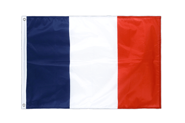 France Grommet Flag PRO 2x3 ft