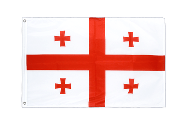 Georgia Grommet Flag PRO 2x3 ft