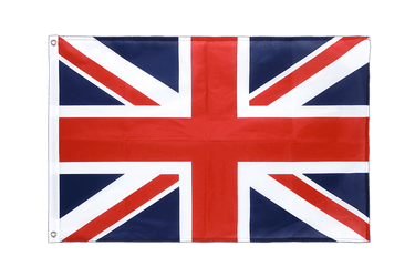 Great Britain Grommet Flag PRO 2x3 ft