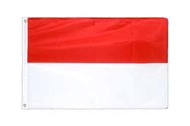 Indonesia Grommet Flag PRO 2x3 ft