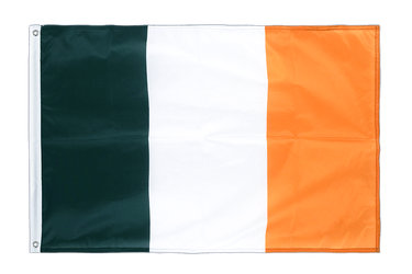 Ireland Grommet Flag PRO 2x3 ft