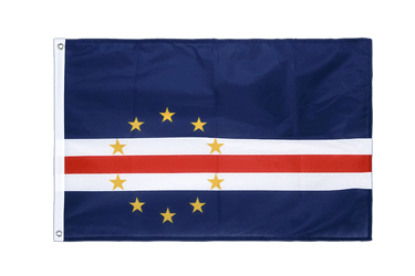 Cape Verde - Grommet Flag PRO 2x3 ft