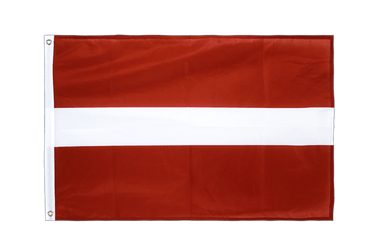 Latvia - Grommet Flag PRO 2x3 ft