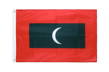 Maldives Grommet Flag PRO 2x3 ft