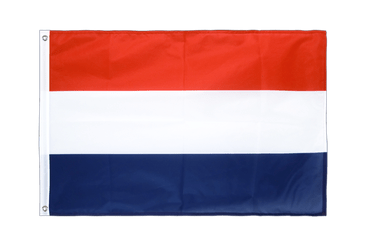 Netherlands Grommet Flag PRO 2x3 ft
