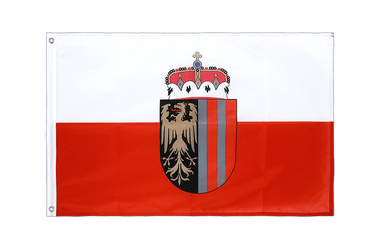 Upper Austria - Grommet Flag PRO 2x3 ft
